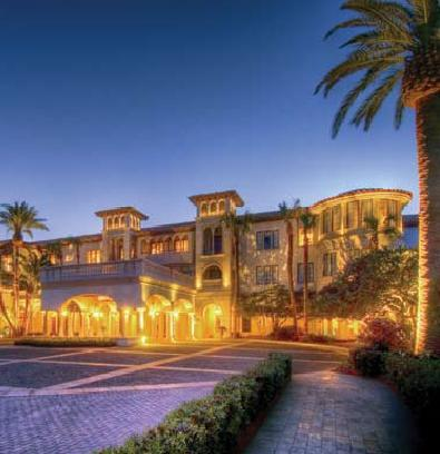 The Cloister At Sea Island - Hotels/Accommodations, Reception Sites, Ceremony Sites, Ceremony &amp; Reception - 100 First Street, Sea Island, GA, United States