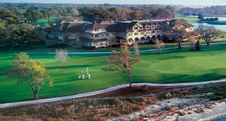 The Lodge At Sea Island - Golf Courses, Hotels/Accommodations, Attractions/Entertainment - 100 Retreat Avenue, Saint Simons Island, GA, United States