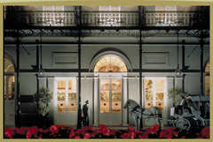 Omni Royal - Hotel - 621 St Louis St, New Orleans, LA, 70130, US
