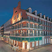 Royal Sonesta Hotel - Begue's - Hotel - 300 Bourbon St, New Orleans, LA, United States