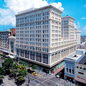 The Ritz-carlton, New Orleans - Hotels/Accommodations, Reception Sites, Ceremony Sites - 921 Canal St, New Orleans, LA, United States