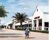 Tanger Factory Stores - Shopping - 20350 Summerlin Rd, Fort Myers, FL, 33908