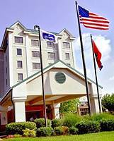 Hampton Inn & Suites Nashville-vanderbilt-elliston Place - Hotels/Accommodations - 2330 Elliston Place, Nashville, TN, United States