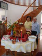 Tea Ceremony  @ 11:00 AM - Ceremony - 12 Mardil Crt, Ottawa, ON, K2G, CA