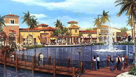 Coconut Point - Attractions/Entertainment, Restaurants, Shopping - 23106 Fashion Dr, Estero, FL, United States