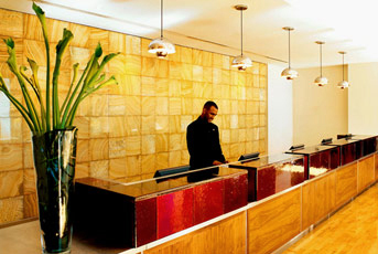 W Hotel - Hotels/Accommodations, Ceremony Sites, Reception Sites - 333 Poydras Street, New Orleans, LA, United States