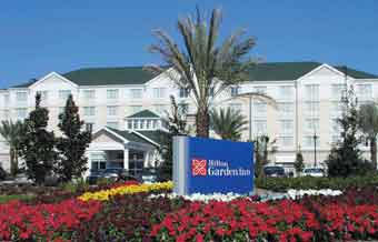 Hilton Garden Inn - Hotels/Accommodations - 551 N. Swift Rd., Addison, Illinois, 60101
