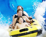 Great Wolf Lodge - Hotels/Accommodations - 100 Great Wolf Lodge, Grapevine, TX, United States