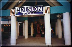 Edison Mall - Attractions/Entertainment, Shopping, Restaurants - 4125 Cleveland Ave, Fort Myers, FL, 33901, US
