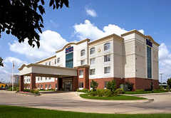 Fairfield Inn - Hotel - 7225 Vista Dr, West Des Moines, IA, 50266