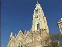 Holy Family Church - Ceremony Sites, Reception Sites - 1080 W Roosevelt Rd, Chicago, IL, 60608, US