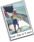Captain Joe's Charters - Fishing Charters - 14970 Captiva Dr, Captiva, FL, United States