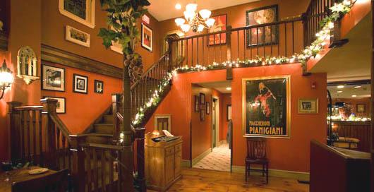 Rovezzi's Restaurant - Restaurants - 2 School st., Fiskdale, MA, United States