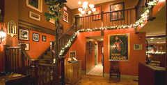 Rovezzi's Restaurant - Restaurant - 2 School st., Fiskdale, MA, United States