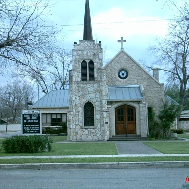 Saint John Lutheran Church Historic Chapel - Ceremony Sites - 315 Rosewood Ave, Boerne, TX, 78006, US