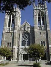 Saint Joseph Church - Ceremony Sites - 33 Queen St, Bristol, CT, 06010, US