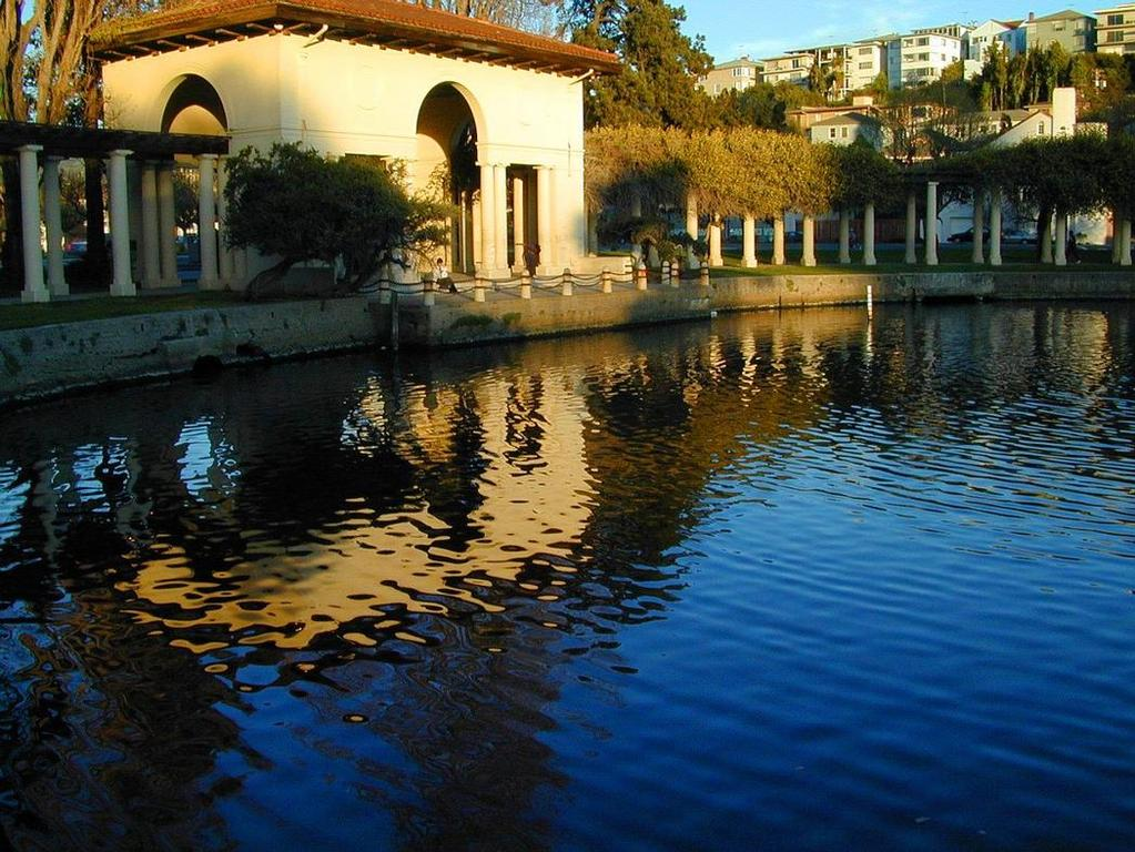Lake Merrit - Attractions/Entertainment, Parks/Recreation, Ceremony & Reception - Lake Merritt