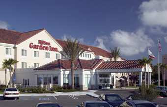 Hilton Garden Inn - Hotels/Accommodations - Towne Centre Dr, Foothill Ranch, CA, 92610, US