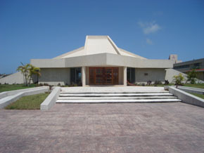 San Juan Bautista Chapel - Ceremony Sites - Carretera Cancun Chetumal, km. 11.5, Cancun, Mexico, 77500, MX