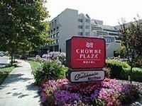 Crowne Plaza Foster City-san Mateo - Hotels/Accommodations, Reception Sites - 1221 Chess Drive, Foster City, CA, United States