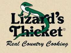Lizard's Thicket  - Restaurants - 7620 2 Notch Rd, Columbia, SC, 29223, US