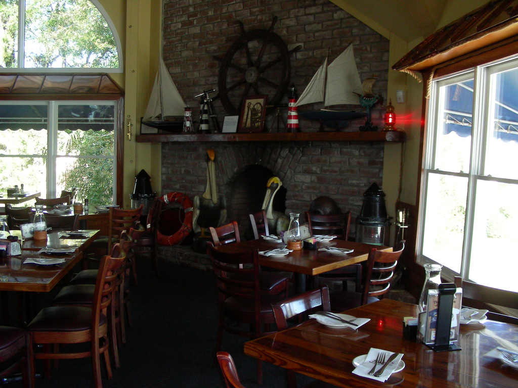 Salty Dog Cafe - Restaurants, Reception Sites, Attractions/Entertainment, Rehearsal Lunch/Dinner - 232 S Sea Pines Dr # 27, Hilton Head Isle, SC, United States