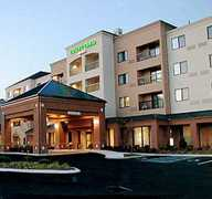 Courtyard by Marriott of Altoona - Hotel - 2 Convention Center Drive, Altoona, PA, 16602, USA