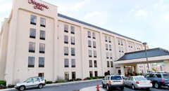 Hampton Inn - Hotel - 180 Charlotte Drive, Altoona, PA, United States