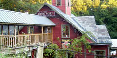 Montague Book Mill - Attraction - 440 Greenfield Rd, Montague, MA, United States