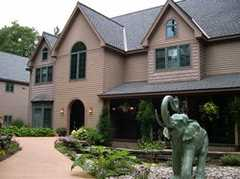 Ivory Creek Bed And Breakfast Inn - Hotel - 31 Chmura Rd, Hadley, MA, United States