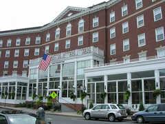 Hotel Northampton - Hotel - 36 King St, Northampton, MA, 01060