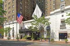 Radisson Warwick Hotel - Hotel - 1701 Locust St, Philadelphia, PA, 19103, US