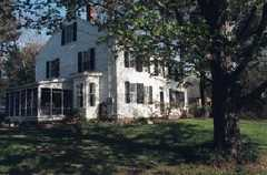 Horrace Kellogg Bed & Breakfast - Hotel - 459 South Pleasant Street, Amherst, MA, United States