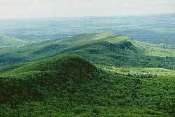 Mount Holyoke Range State Park - Attractions/Entertainment, Parks/Recreation - 1500 West St, Amherst, MA, United States