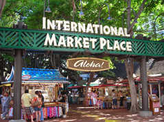 International Market Place - Attraction - 2330 Kalakaua Ave # 200, Honolulu, HI, United States