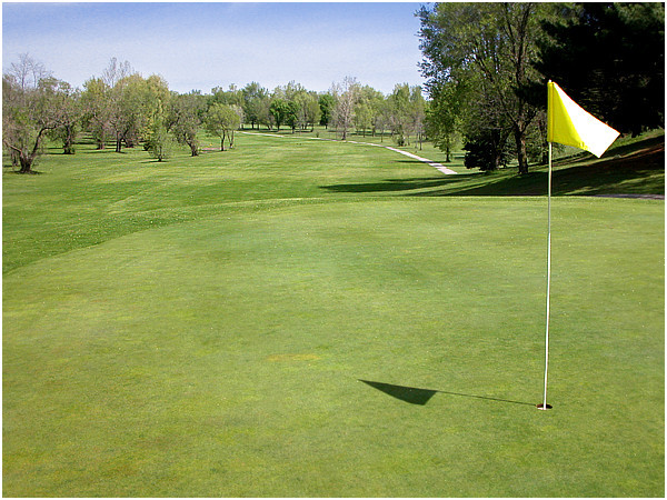 Gracewil Country Club - Golf Courses - 2597 4 Mile Rd NW, Grand Rapids, MI, 49544, US