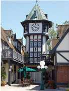 Wine Valley Inn - Hotels - 1564 Copenhagen Dr, Solvang, CA, United States