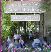 Los Olivos Cafe - Restaurants - 2879 Grand Ave, Los Olivos, CA, United States