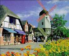 Solvang, CA - Attraction - Solvang, CA, US