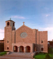 Saint Anthony's Roman Catholic Church - Ceremony Sites - 626 S Olden Ave, Trenton, NJ, 08629, US
