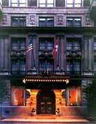 Latham Hotel - Hotel - 135 S 17th St, Philadelphia, PA, United States