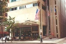 Hotel Sofitel - Hotel - 120 S 17th St, Philadelphia, PA, 19103, US