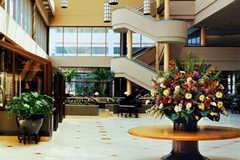 Sheraton Hotel - City Center - Hotel - N 17th St & Race St, Philadelphia, PA, 19103, US