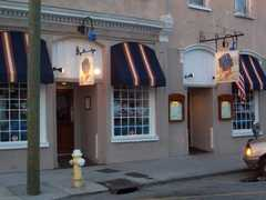 Wild Wings Cafe - Restaurant - 36 N Market St, Charleston, SC, 29401