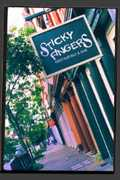 Sticky Fingers - Restaurant - 235 Meeting St, Charleston, SC, 29401