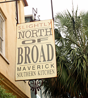 Slightly North Of Broad - Restaurants - 192 E Bay St, Charleston, SC, United States
