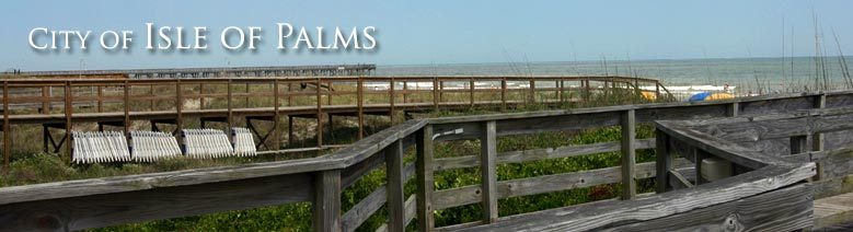 Beach At Isle Of Palms - Beaches, Hotels/Accommodations, Attractions/Entertainment - 1202 Palm Boulevard, Isle of Palms, SC, United States