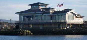 Wharfinger Building - Ceremony Sites - 1 Marina Way, Eureka, CA, 95501, US