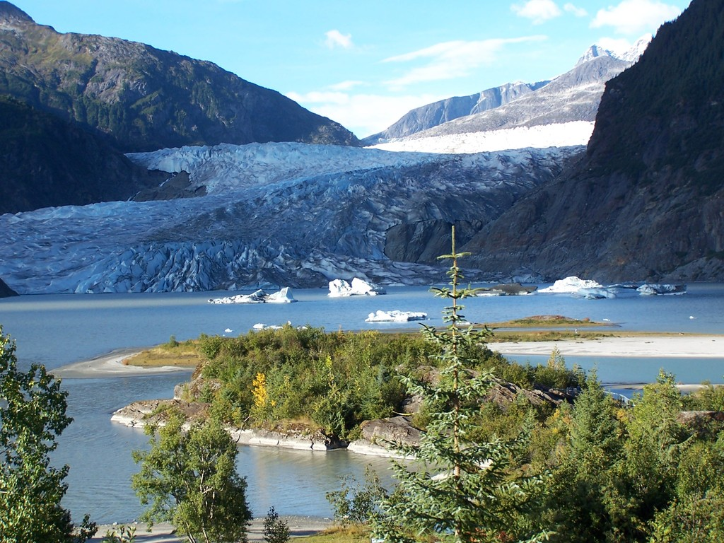 Juneau (AK) United States  city pictures gallery : ... At the head of Glacier Spur Road, Juneau, AK, United States