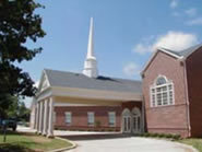 Grapevine Church Of Christ - Ceremony Sites - 525 N Park Blvd, Grapevine, TX, United States